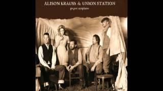Alison krauss - My love follows you where you go