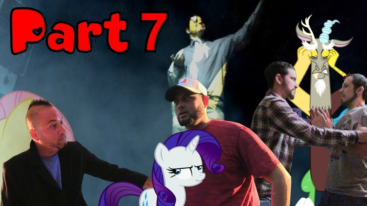 Pony Meets World- S2, E7 Mlp In Real Life - Youtube-9281