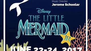 TexARTS Disney's The Little Mermaid Jr. Promo Reel