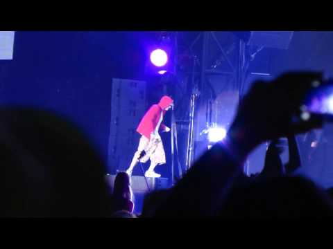 [3/14] Eminem - Square Dance / Business - live at Pukkelpop 2013