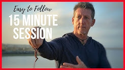 15 minute Sunrise Tai Chi - Great For Beginners!