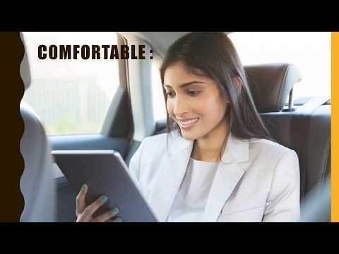 Maxi Taxi Online Services Advantages