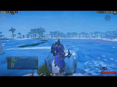 Landmark Gameplay: New Update and Server Wipe