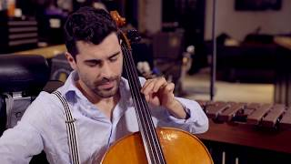 Stick&Bow | Marimba&Cello | Astor Piazzolla