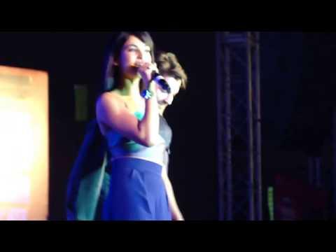 Sonal Chauhan Singing