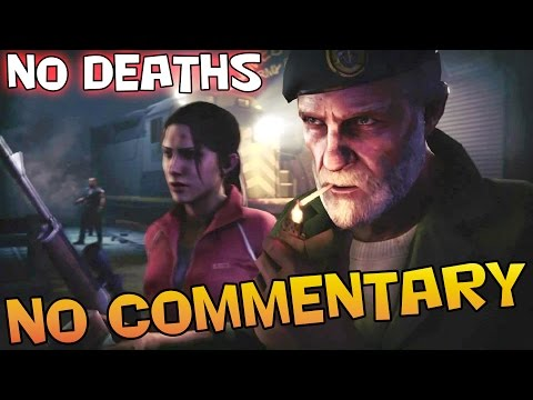 Left 4 Dead 2: THE SACRIFICE - Full Walkthrough 【NO Commentary】