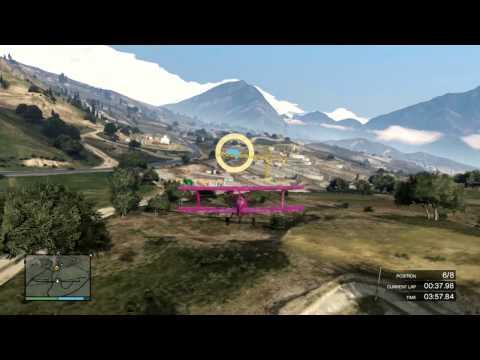 GTAV | Air Tractor thumbnail