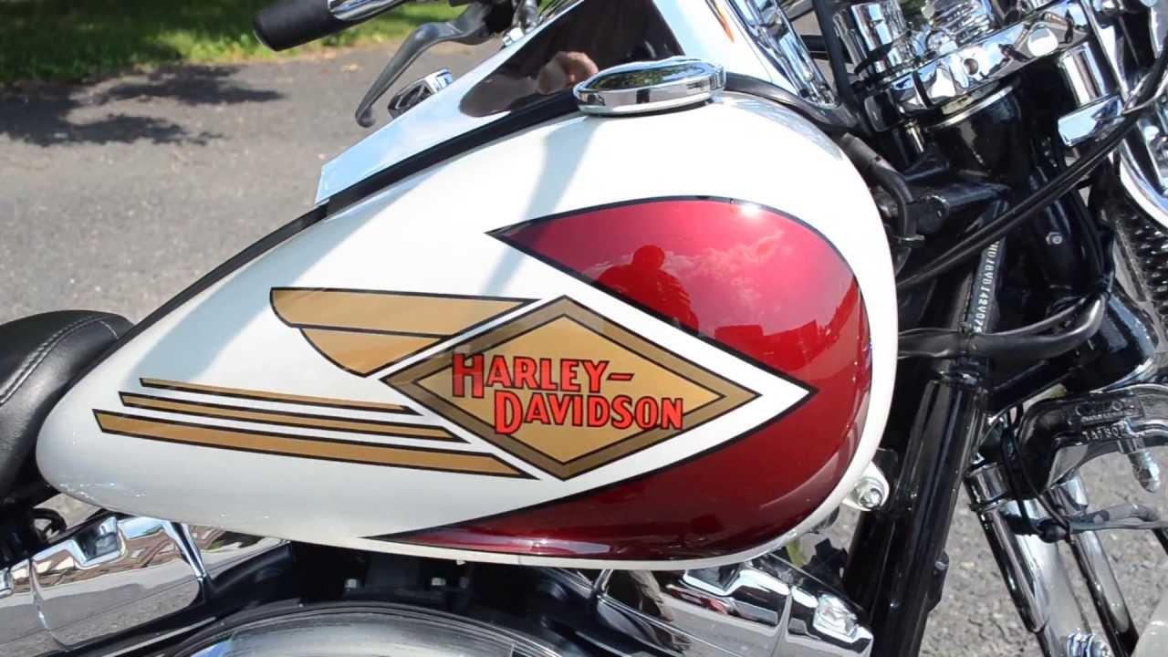 Harley Davidson Flstsc For Sale