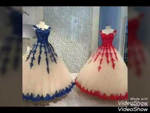 Fabian dress gallery