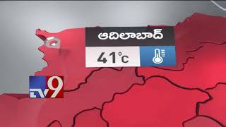 Weather Report TV9