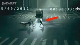 5 Teletransportaciones que fueron captadas en cámara