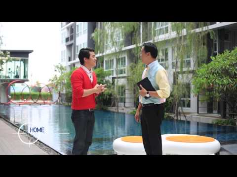 Home Buyers Guide T.227 : โครงการ เนทูเรซ่า อาร์ท พัทยาเหนือ / คาซาลูน่า พาราดิโซ บางแสน-บางพระ