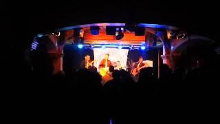 THE MAGNIFICATS: Bólido de Fuego (Live)