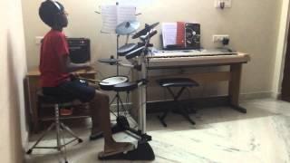 Lcm Grade 7 Drums Urban Mix