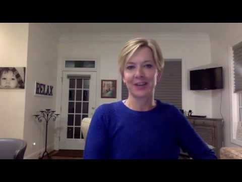 Allison Fisher Live Video #3