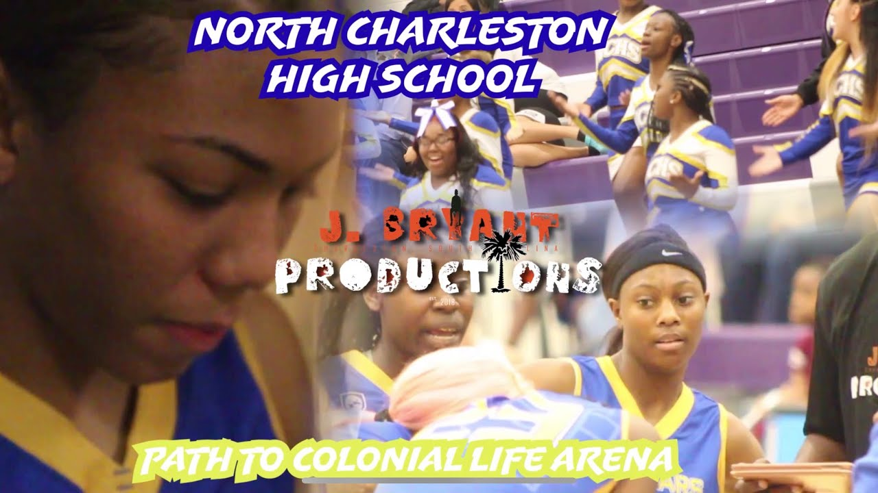 Path To Colonial Life Area Episode 2: NCHS starts region play vs Philip Simmons