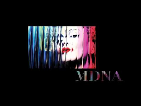 Madonna - Girl Gone Wild (Instrumental) [official]