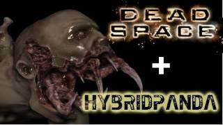 Dead Space 03 with HybridPanda