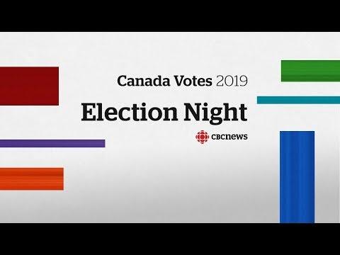 Canada Votes 2019: Federal Election B.C. Edition