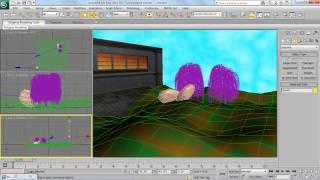 Видео уроки 3ds max 2010 на русском.MP4