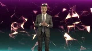 Святослав Фомин промо Первая Школа Радио и Телевидения