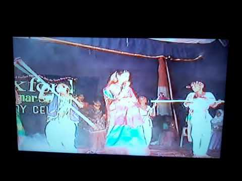 Vairaju kannule nuvve || Amar choreography 2004 Oxford School annual day celebration