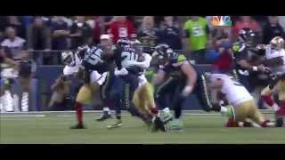 Aldon Smith | 2013/2014 Highlights | San Francisco 49ers