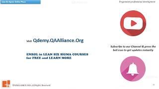 2.1.2 Ursache-Wirkung-Diagramm (Wie) Schaffen Sie in SigmaXL(R)