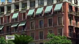 Barcelone - Echappées belles