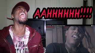 VI Seconds - The Gawd (Official Music Video) - REACTION