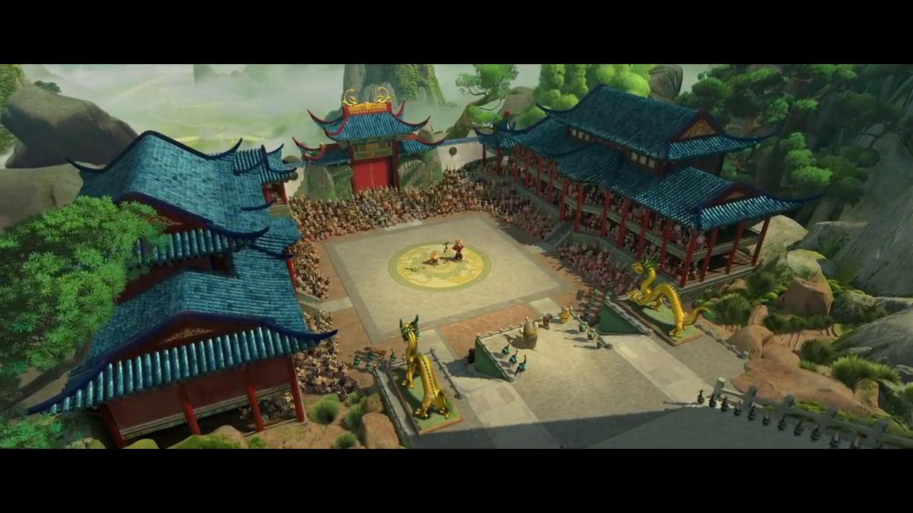 Download Hans Zimmer & John Powell - The Dragon Warrior is Among Us (Music Video)