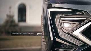 ispredatorphotochop Lexus Predator