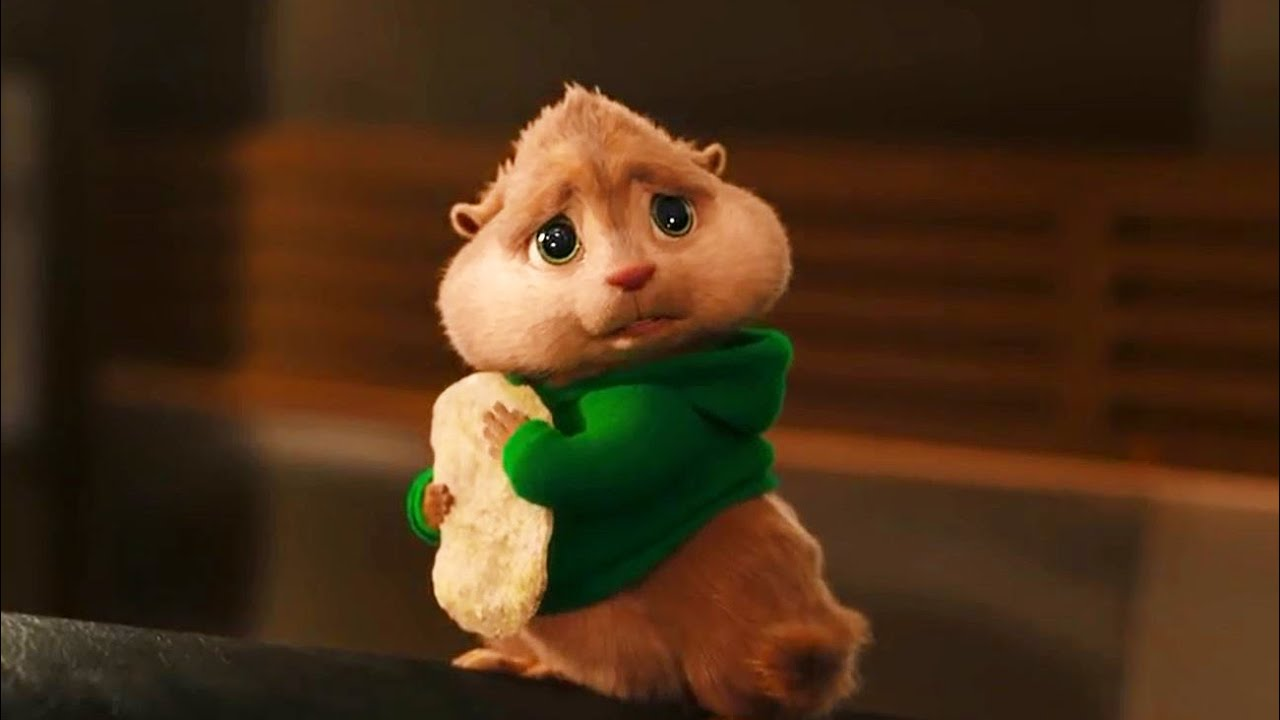 Alvin And The Chipmunks The Road Chip Official Trailer 2 2015 Regal Cinemas Hd Youtube