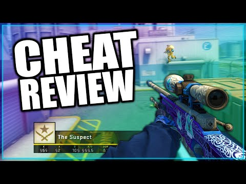 Reviewing The WORST CS:GO Cheaters! (csgo overwatch)