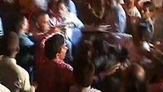 AAP leader Somnath Bharti attacked in Varanasi