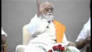 Vethathiri Maharishi - 95th Birth Day Conference - Aliyar 3.flv