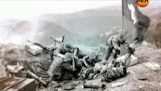Последний бой 6-й. роты