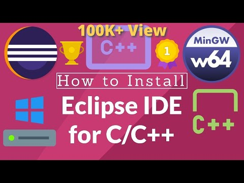 How To Install Eclipse IDE For C/C++ Development Complete Guide
