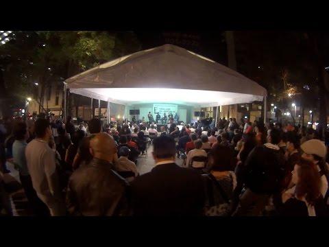 La historia a debate: JUÁREZ (parte 1)