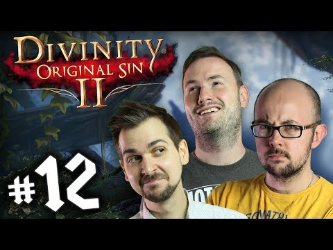 Divinity: Original Sin 2 #12  Undead vs Undead