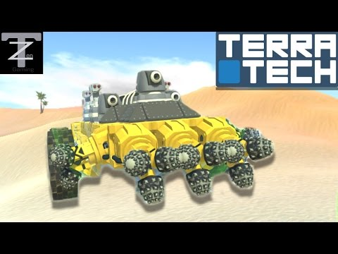 TerraTech Back To Our Roots EP 9 (Season 3)