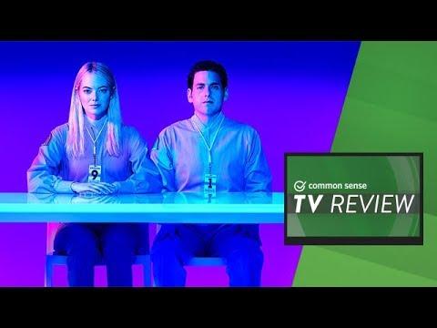 Maniac: TV Review