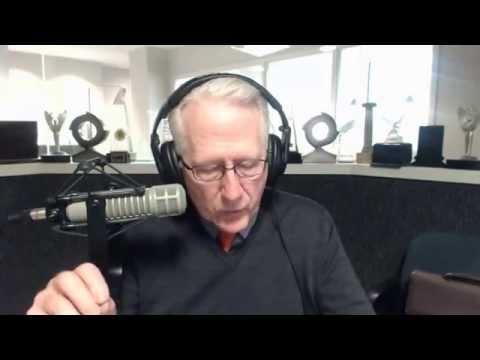 Live Radio Broadcast 02-25-2015