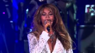 Beyoncé JAY Z Perform Live At The Global Citizen Festival 09 27