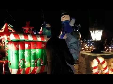 kalamazoo christmas lights long rd - Long Christmas Lights