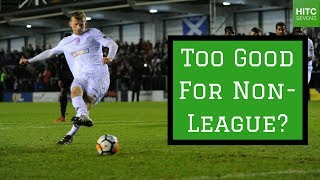 7 Players Too Good for Non League Football