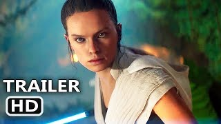 STAR WARS 9 Video Game Trailer (2020) Star Wars Battlefront 2 Video Game HD