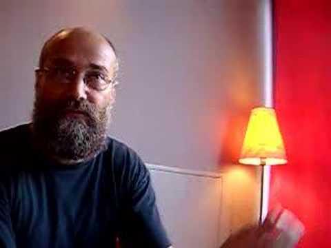 Yochai Benkler @ Wizards of OS 4