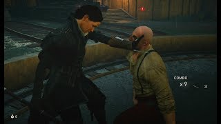 Assassin's Creed Syndicate: Stealth Action Gameplay & Combat - Compilation Vol.1