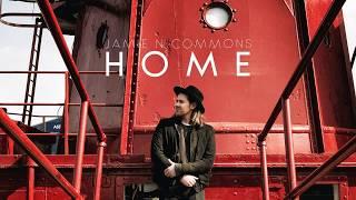 Jamie N Commons - Home Acoustic (Lyrics)